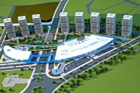 Zin D Yatırım ZinD Konak 3 projesinde fiyatlar 125 bin liradan başlıyor!