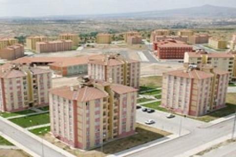 TOKİ Trabzon Araklı'da