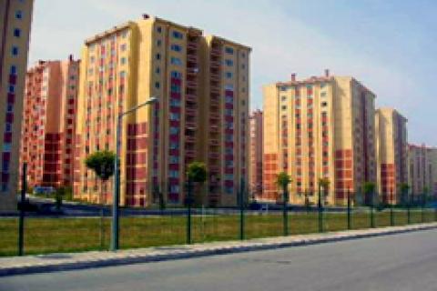 Zonguldak Alaplı, TOKİ