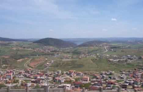 Sancaktepe Belediyesi, Aydos Ormanı'na komşu arazinin imarını değiştirdi!