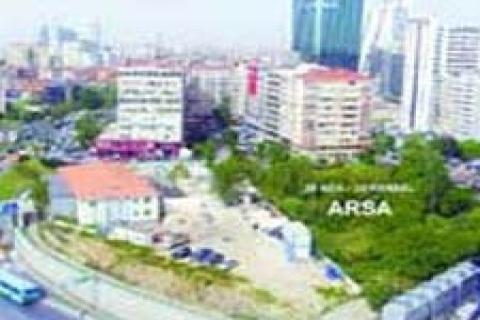 Milli Emlak İstanbul'da 10 arsa satacak