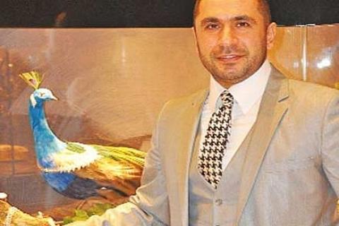 Serdar Bilgili'nin sıraevlerine turizm ödülü