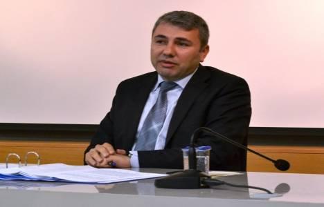 Bülent Babaoğlu; Kentsel dönüşümde otoparksız bina olmayacak!