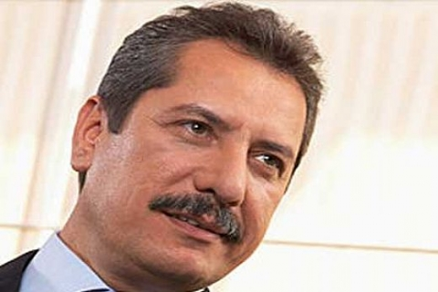 Ahmet Çalık: Türkiye bu yıl en az yüzde 5 büyür!