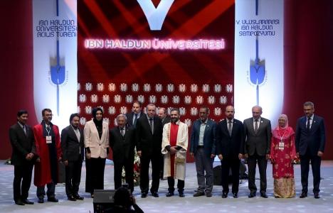 İbn Haldun Üniversitesi