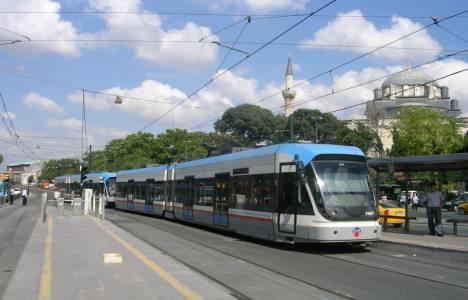 İstanbul'da raylı sistem,