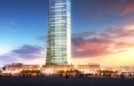 Metropol İstanbul satış ofisi!
