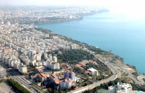 İkinci el konutta şampiyon İzmir oldu!