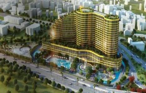 Caprice Otel İstanbul 'da 1+1 günlük devremülk 23 bin TL!