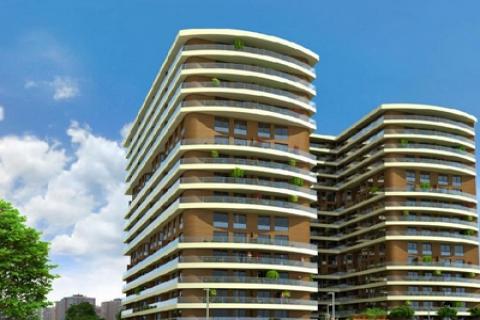 Önay Grup'tan Önay Garden Residence'ta 132 bin TL'ye!