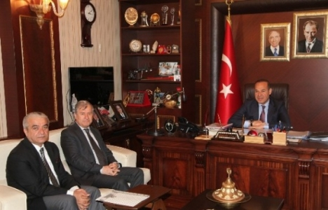 Adana'da tarıma dayalı