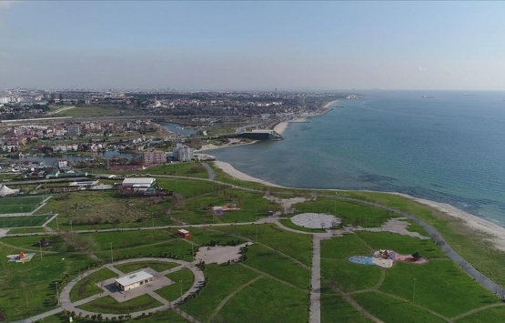 Saim Oğuzülgen'den Kanal İstanbul açıklaması!