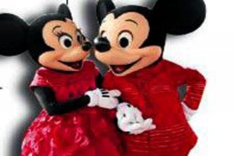 Şanghay'a 3.5 milyar dolarlık Disneyland yapılacak