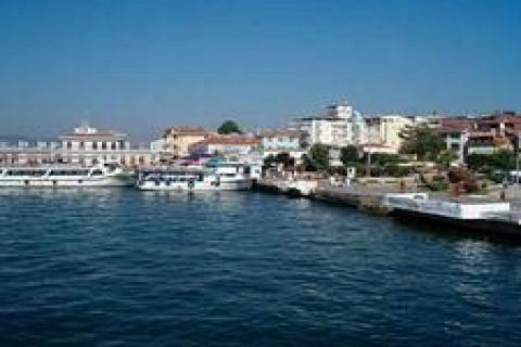 İstanbul Vakıflar'dan Büyükada'da 49 yıllığına kiralık!