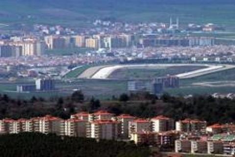 SGK Bursa Osmangazi'de satılık gayrimenkul