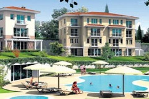 Bahçeşehir, Esenyurt ve Beylikdüzü'ndeki projeler! 94 bin TL'ye!