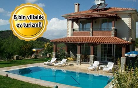 5 bin villa