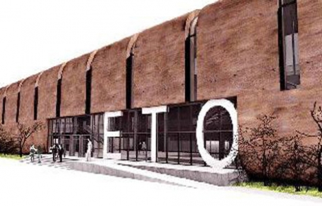 Eskişehir Fuar Merkezi