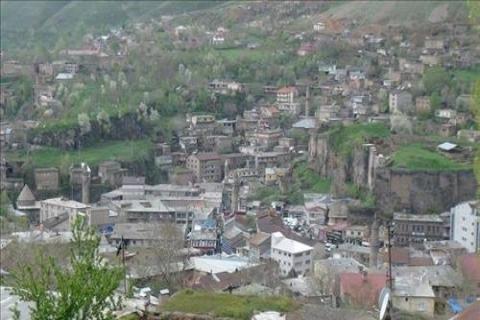 Bitlis'in tarihi