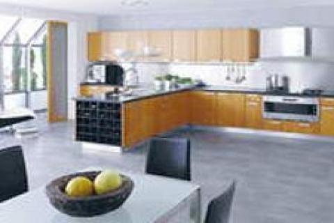 Hazır mutfak konut projeleriyle büyüyor