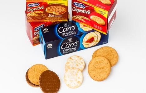 Ülker United Biscuits'i satın alarak dünyanın üçüncü büyüğü oldu!