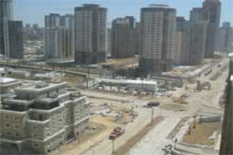 Ziraat Bankası'ndan Ataşehir'e 211 milyon YTL