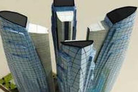 PERPA Towers ihaleye çıkıyor