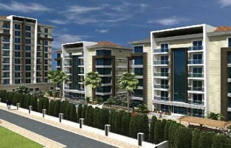 Şehr'i Bahar Evleri Poyak 'ta en büyük ünite 1 milyon 974 TL!