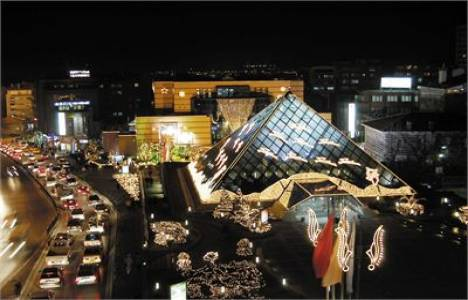Torunlar GYO Zafer Plaza AVM'nin değerleme raporunu yayınladı!
