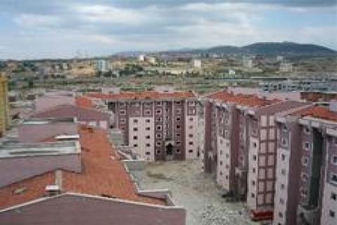 TOKİ Karaman Kırbağı konutlarının ihalesi sonuçlandı
