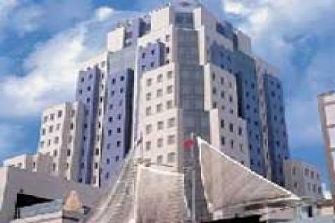 İstanbul'un dev kongre oteli açılıyor