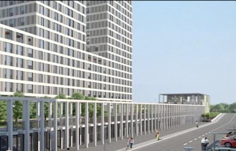AKS Yapı, Göztepe ve Şerifali projelerine hazırlanıyor!