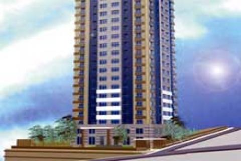 Polaris Residence'da fiyatlar 264 bin YTL'den başlıyor
