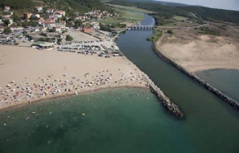 Kanal Riva ile Riva Deresi turizm merkezi olacak!