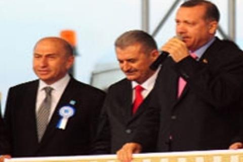 Erdoğan, Sabiha Gökçen için `pazarlık yaptı'