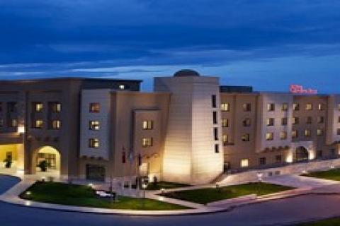 Hilton Garden Inn Türkiye 'deki üçüncü otelini açıyor!