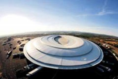 Bursa Sebze Hali, Avrupa Yapısal Çelik Ödülü aldı