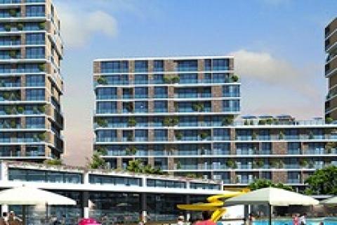 Lounge Bir Evleri'nde 157 bin TL'ye! Yüzde 5 peşinatla!