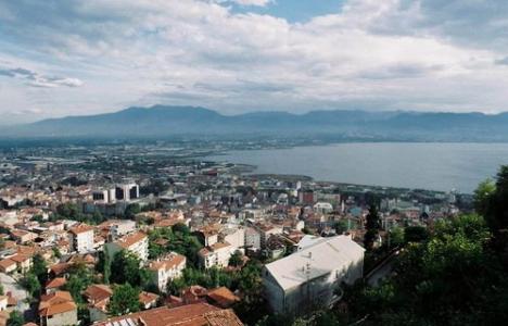 Kocaeli'nde belediyeden 36