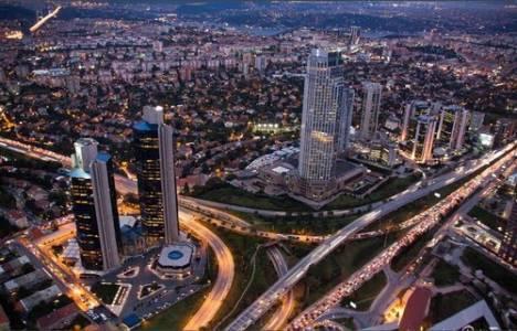 İstanbul'da ofis yatırımları