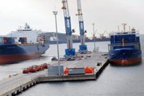 Nemport Limanı bugün