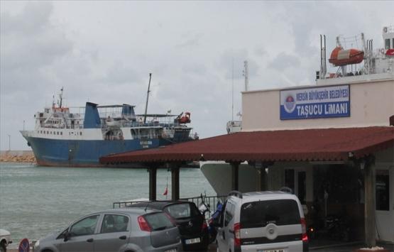 Taşucu Limanı'nın özelleştirme ihalesi yapıldı!