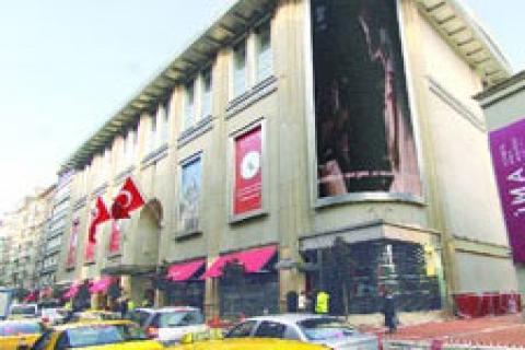 Şen: City's binası hukuka aykırı değil