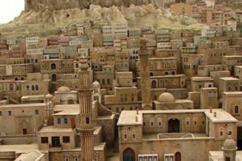 Marya Place Oteli, Mardin'e 150 milyon TL yatırımla kurulacak!