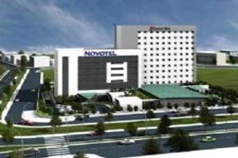 Akfen GYO, Gaziantep'te otel açıyor