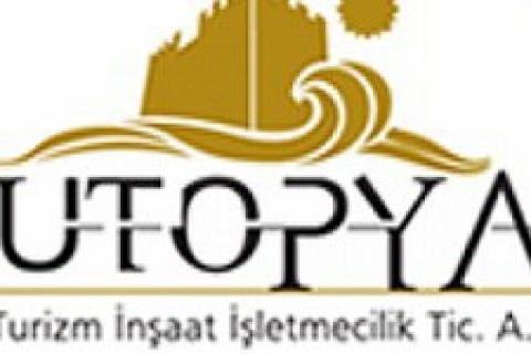 Ütopya Turizm İnşaat Divan Başkanlığı'na Zekai Dursun seçildi!