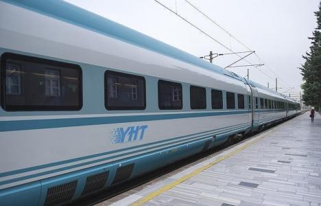 Malatya-Elazığ-Diyarbakır hızlı treni için ilk adım atıldı!