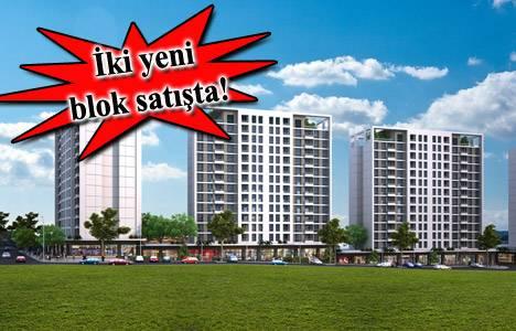Esenyurt Nşehir 'de 2 yeni blok satışa çıktı: 69 bin TL!