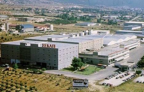 Yunan sigara fabrikasına Türk şirket talip oldu!