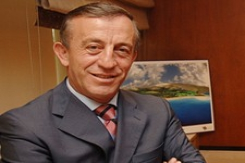 Ali Ağaoğlu: Yabancıya gayrimenkul satışı fiyatları artırır